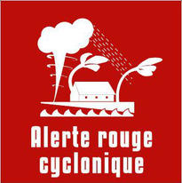 Cyclone tropical Belna : Déclenchement de l'alerte rouge