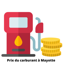 Le prix de vente maximum des carburants et du gaz au 1er Mars 2021